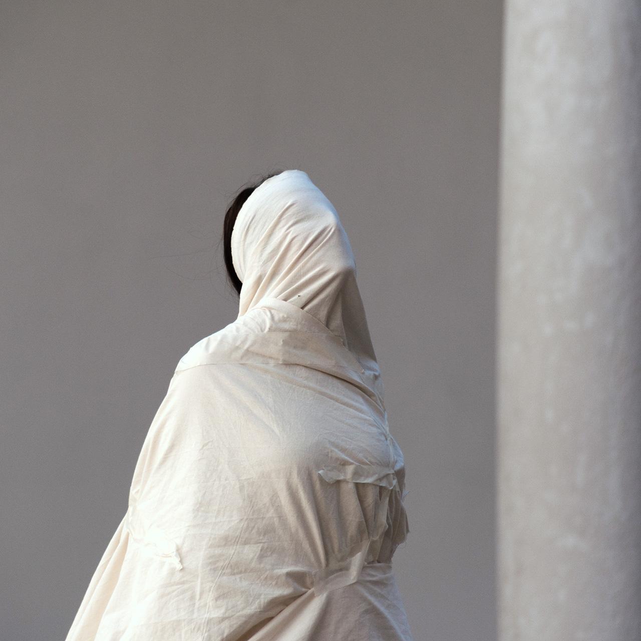 Krisis, students performance, Accademia di Belle Arti di Urbino, 2012