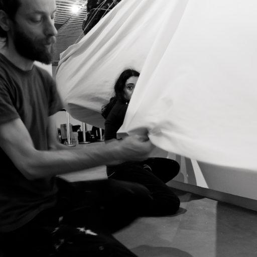 Infinite Tense, MIS/São Paulo, 2012