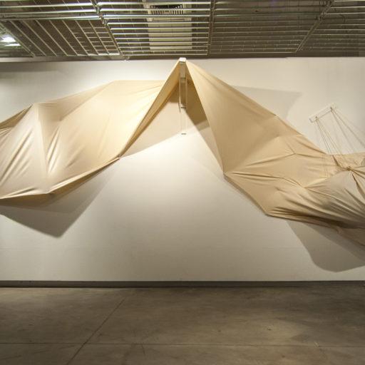 Infinite Tense, Museo MIS/São Paulo, 2012