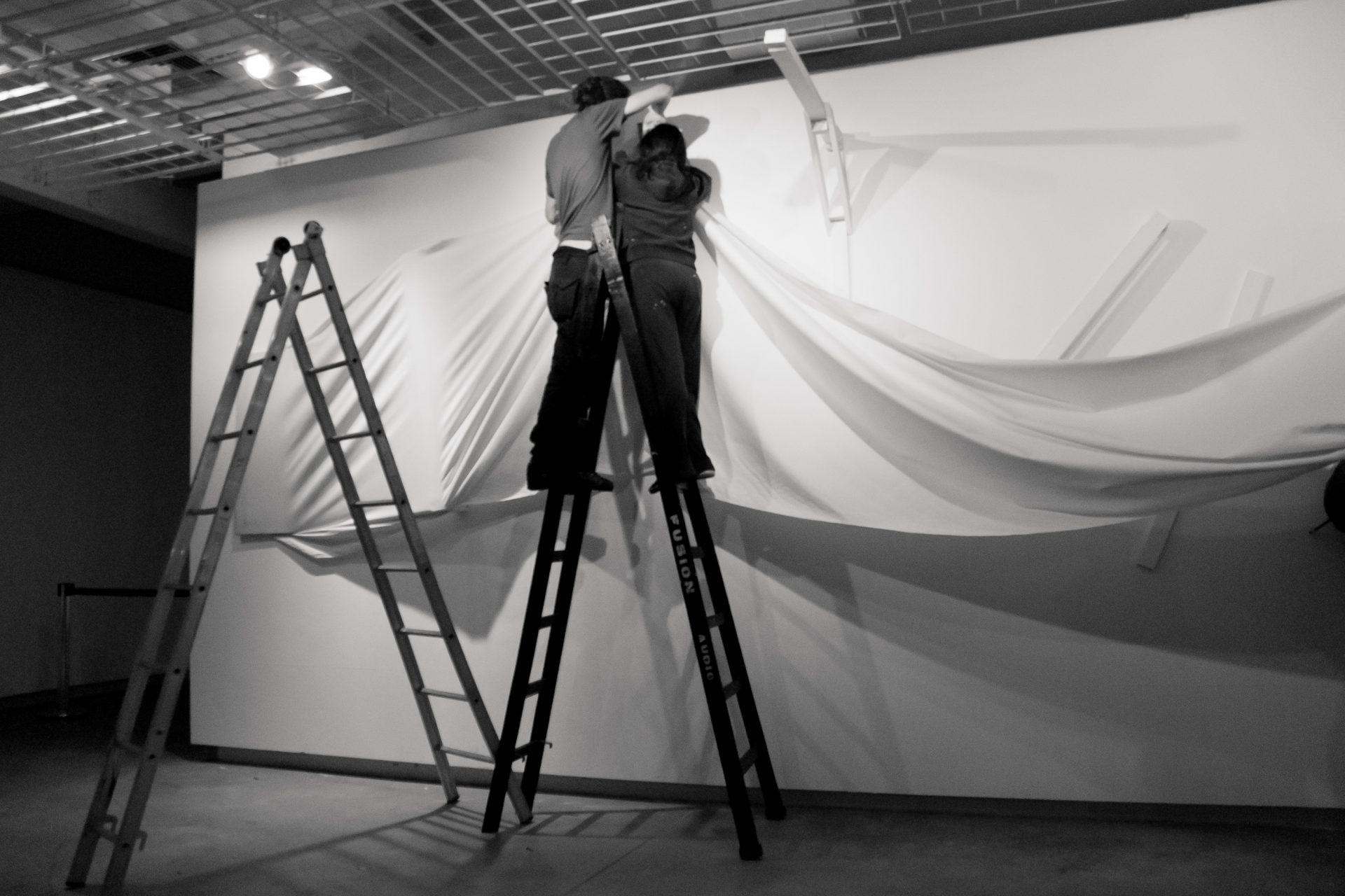 Infinite Tense — Museo MIS/São Paulo, 2012